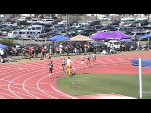VHSL AAA Track and Field 2011 at Sports Backers Stadium