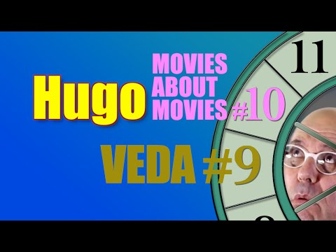 Hugo (Review) | Movies About Movies #10 | VEDA #9 | Mickeleh