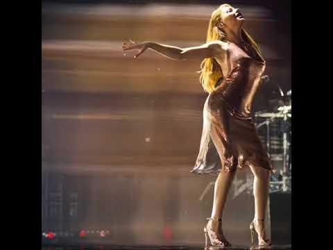 Живое фото Тины Кароль   Очень красивая Тина Кароль