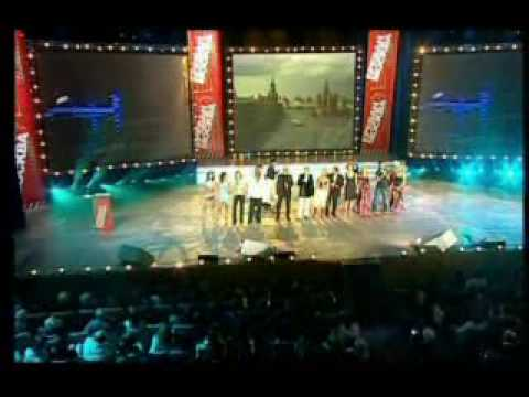 Բոլոր մասնակիցները / All Participants - Potpourri - Yerevan-Moscow-Tranzit
