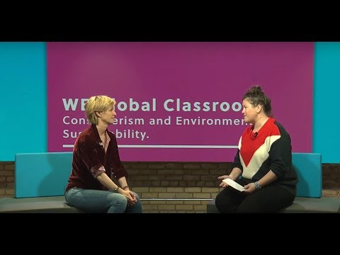 Consumerism and Environmental Sustainability - WE Schools Global Classroom
