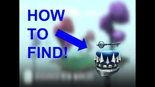 How to Find the Crystal Key! (Roblox RPO)