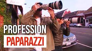 Profession : Paparazzi