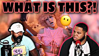 "ppcocaine ""DDLG"" (Official Music Video) Dir. By @ppcocaine & @shotbylate - (REACTION) 🤔"