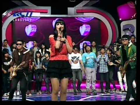 Reefa Cinta Ini Untukmu (CIUM),Live Performed di Dahsyat (08/07) Courtesy RCTI