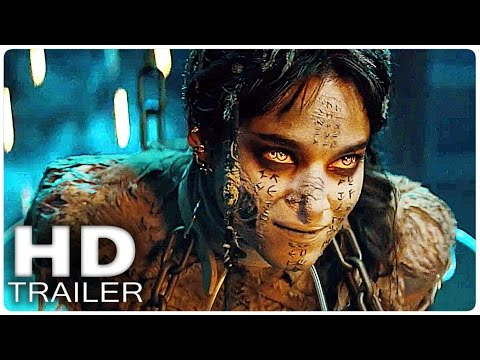 трейлер 2017 - THE MUMMY Final Trailer (Extended) 2017