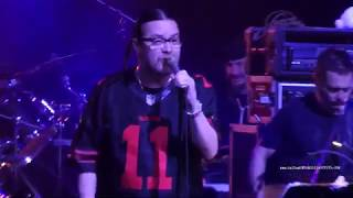 Mr. Bungle- Warfield, San Francisco Ca. 2/8/20 Live 4K UHD Live Video Scott Ian Mike Patton Lombardo