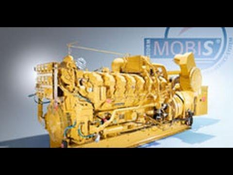 Die Firma Wulf Johannsen KG GmbH & Co. - Dieselmotoren