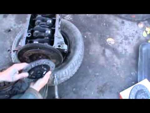 Подробная Сборка Двигателя ВАЗ 21083