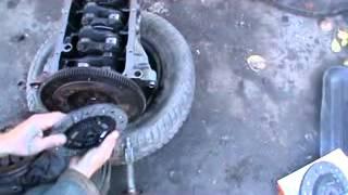 видео Блок цилиндров на ваз 2110: ремонтируем своими руками