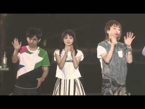 Ikimono gakari - kaeritaku nattayo live! + endtour
