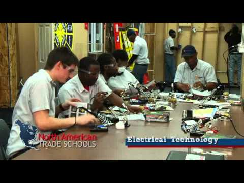 Can't find a career in Maryland? Watch this! - North American Trade Schools