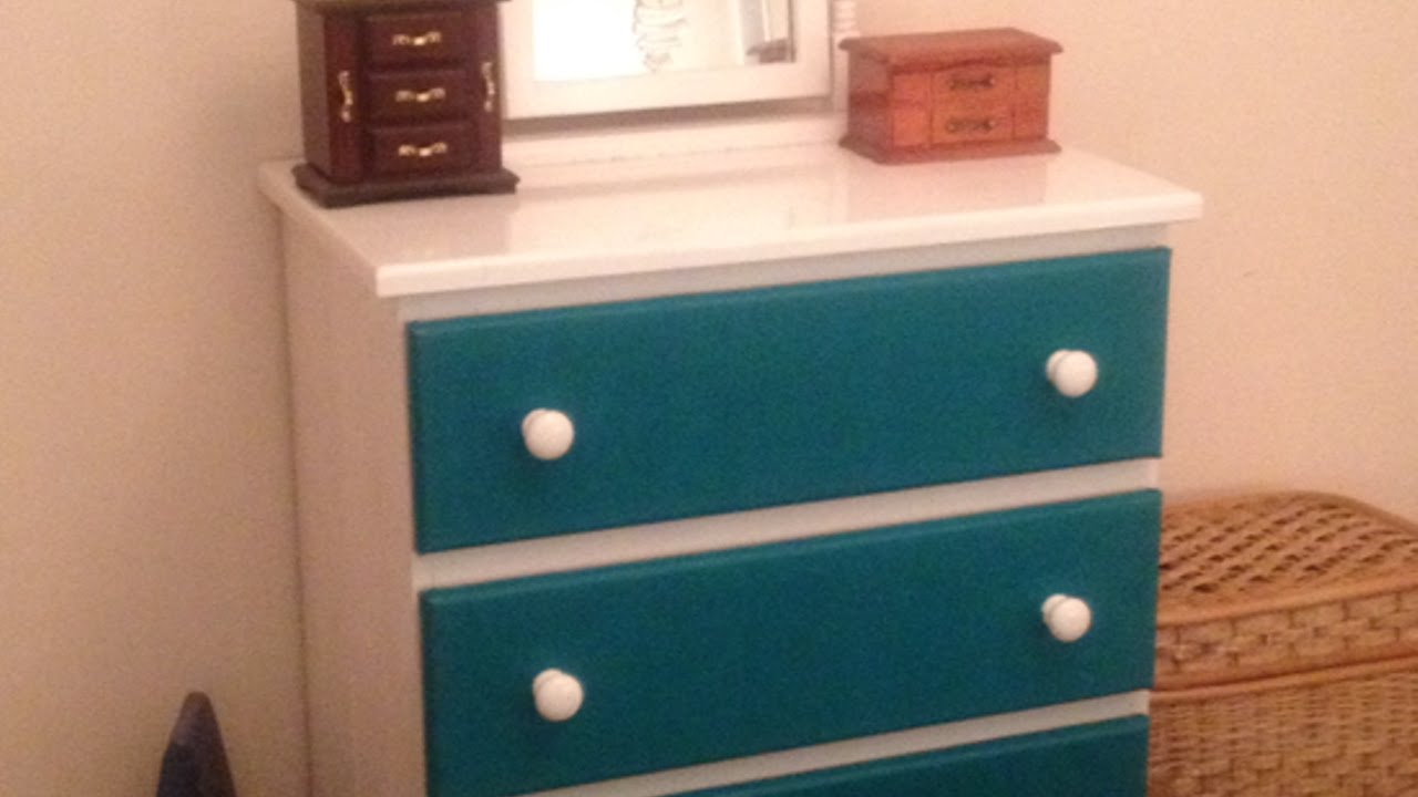 realizza dei bellissimi mobili restaurati - fai da te casa