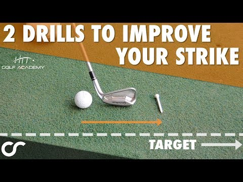 2 SIMPLE DRILLS TO IMPROVE YOUR ANGLE OF ATTACK