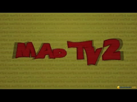 Mad TV 2 gameplay (PC Game, 1996) thumbnail