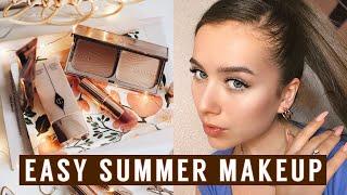 ЛЕТНИЙ МАКИЯЖ 2020 summer makeup