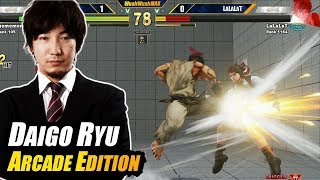 "It's about that time! Struggeling through season 1 and 2, Daigo ""Th..."