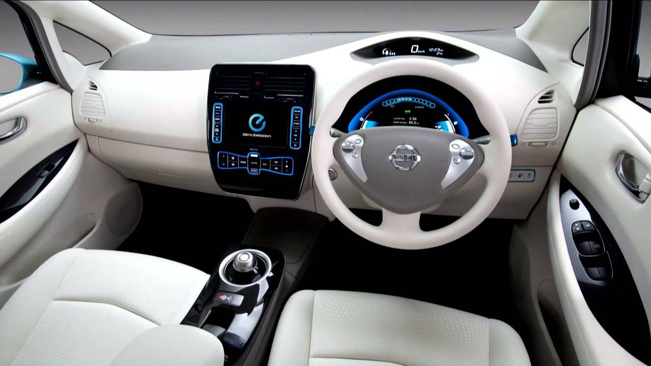 Купить Nissan Leaf 2013 года в Омске, Nissan Leaf S 2013 ...