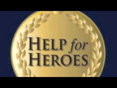 help for heroes 12 days of christmas Eddie Stobarts Version