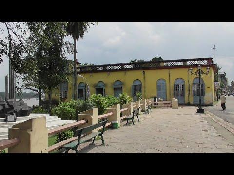 Patal Bari The Underground House Chandannagar West Bengal India