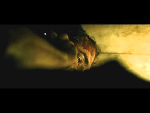 Buried 2010 clip (Ryan Reynolds) Paul calls his mom