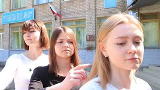 Клип выпускников МБОУ Гимназия №19 г.Калуга