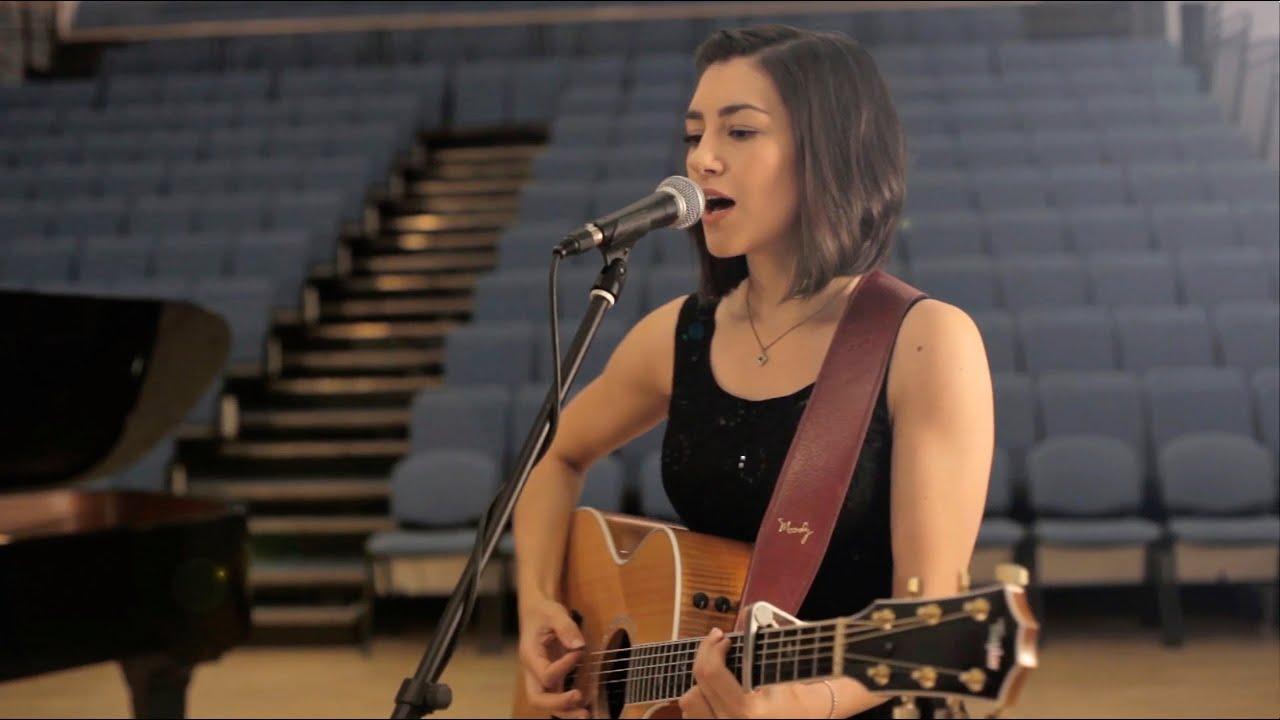 Iris Goo Goo Dolls Hannah Trigwell Acoustic Cover Chords Chordify
