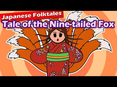Japanese Folktales: Tale