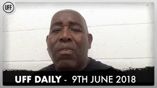 Nabil Fekir Deal Broken ? | UFF Daily