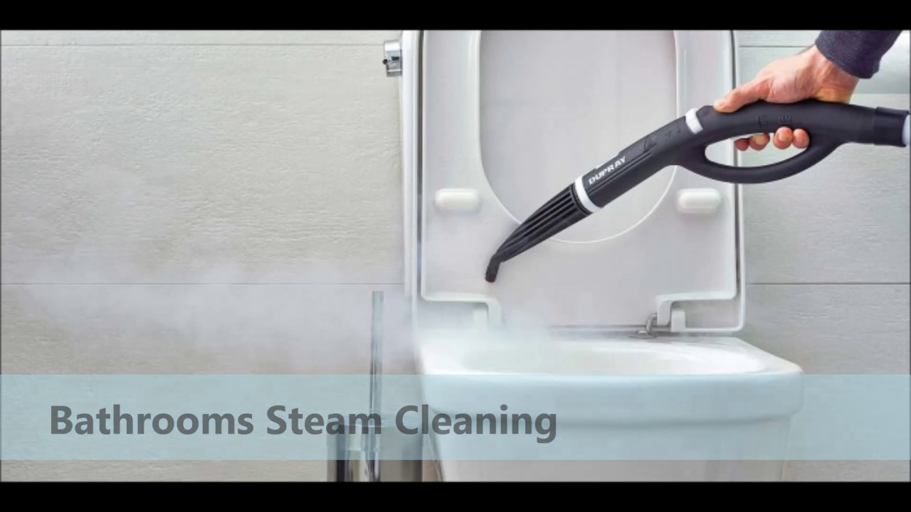 Steam Cleaning Company in Dubai - YouTube
