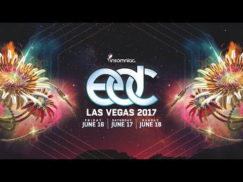 EDC Las Vegas 2017 Debauchery - Kaskade & Green Velvet