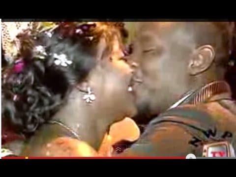 Cha Cha Eke's Kiss  Of  Life