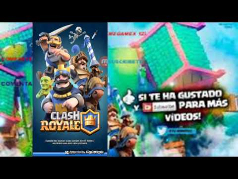 CLASH ROYALE: LEVEL ONE DESTROYER: EP1: COMENZANDO DESDE CERO