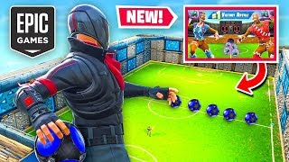 EPIC Added My Gamemode to Fortnite! thumbnail