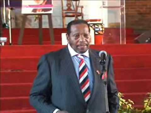 Dr Motlana: Memorial service