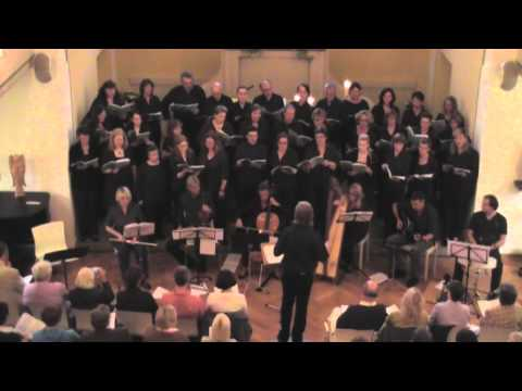 Cantabile Alzey - Das Licht in unsren Herzen - 2011 - So come people come