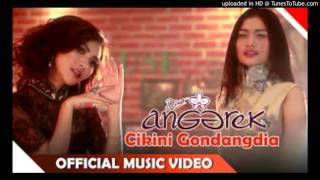Cover images Duo Anggrek - Cikini Gondangdia Musik Dangdut Terbaru 2015