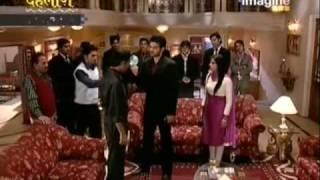 Arjun Arohi - Arjun Calls Arohi Stupid