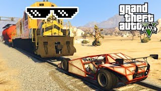 GTA 5 Thug Life #174 (GTA 5 Funny Moments)