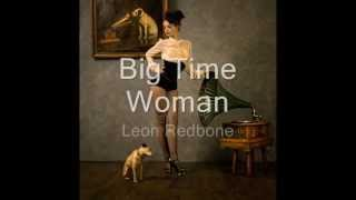Big Time Woman by Leon Redbone from On the Tracks