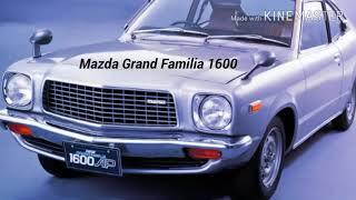 "The best Japanese Car  "" MAZDA """