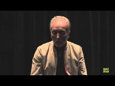 Saw 10th Anniversary Interview with Tobin Bell