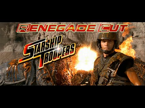 Starship Troopers - Renegade Cut