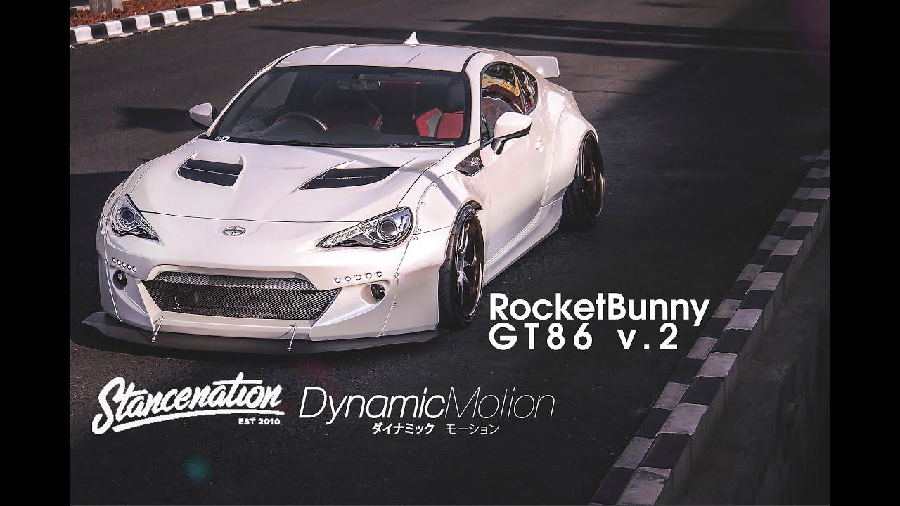 tags rocket bunny v2 - photo #26