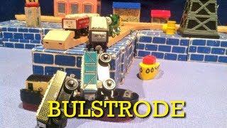 The Wooden Railway Series: Bulstrode