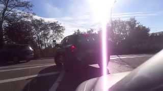 Porsche Cayenne Magnum ACCELERATION  SOUND BRUIT Thumbnail
