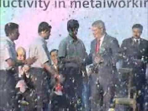 IMTMA - SIEMENS Productivity Championship Awards Ceremony