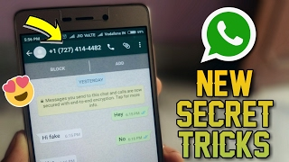 11 cool new whatsapp tricks you should know  2017