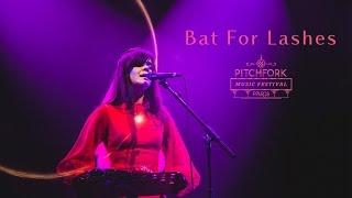 Bat For Lashes | Pitchfork Music Festival Paris 2016 | Full Set | PitchforkTV
