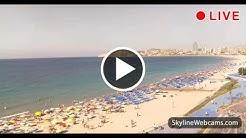 Live Webcam from Benidorm - Spain